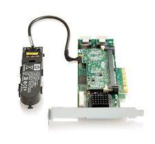 HP P410/512MB w/BBWC SAS Controller 462864-B21