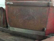 ★1935-38 Dodge Truck Pass Side Door Patch Panel ◆1937-38 Plymouth Pickup Fargo★