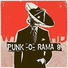 Punk O Rama Vol. 8, Punk O Rama Vol. 8, Very Good