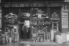 afk-60 Shop Front, Wandsworth Road, Clapham, London. Photo