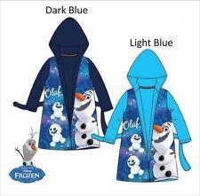 Vêtements bleus polaires Disney pour garçon de 2 à 16 ans