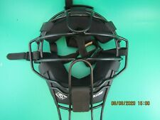Diamond DFM-IX3 UMP iX3 Elite Baseball/Softball Umpire Mask
