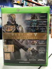 Destiny The Collection La Collezione Ita XBox One NUOVO