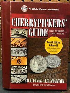 Fivaz & Stanton: Cherrypicker's Guide. Volume II 4th edition
