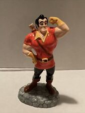 New listing Disney Beauty And The Beast Prince Porcelain Collectible Figure -Euc.Pristine