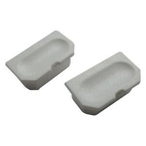 Link port Dust Cap Cover for Game Boy DMG-01 - Grey   ZedLabz