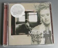 MARIANNE FAITHFULL (2CD) A PERFECT STRANGER THE ISLAND ANTHOLOGY -  NEUF SCELLE