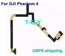 NEW Flexible Gimbal Camera Flat Ribbon Cable for DJI Phantom 4 US seller