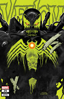 VENOM #26 (TYLER KIRKHAM EXCLUSIVE VARIANT) COMIC BOOK ~ Marvel Comics PRE-SALE