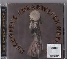 Creedence Clearwater Revival - Mardi Gras (SACD)