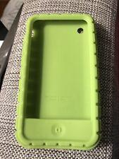 light weight Speck PixelSkin Case for iPhone 3GS/3G - Green New