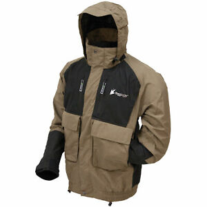 FROGG TOGGS NT6201-105SM FROGG TOGGS NT6201-105SM Firebelly Toadz Jacket