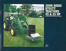 Farm Tractor Brochure - John Deere - 2150 2350 - c1982 (F5342)