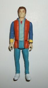 Funko ReAction Marty McFly Back to the Future 3 3/4 Action Figure
