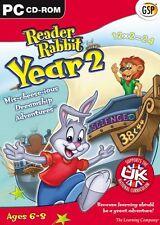 Reader Rabbit Year 2