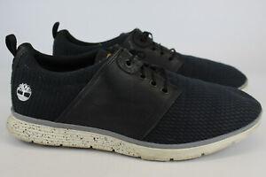 Timberland Gr.44 Uk.9,5  Herren Schnürschuhe Sneaker    Nr. 469 G