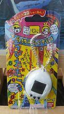 Tamagotchi 2017 Japanese Original White