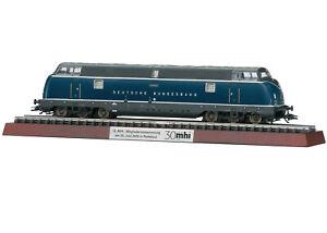 """Märklin H0 39306 Diesellok BR V 30.0 der DB """"mfx+ / Sound"""" - NEU + OVP"""