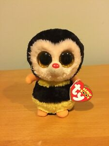 Beanie Boo Stuffed Toy - Sting 2013
