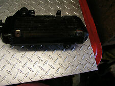 YZ250 YAMAHA 1986 YZ 250 86 RADIATOR RIGHT