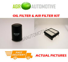 PETROL SERVICE OIL AIR FILTER FOR SUZUKI GRAND VITARA XL-7 2.7 173BHP 2001-02