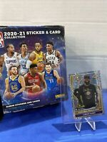 2020-21 NBA Champions Puzzle Foil Sticker Card ! YOU PICK FREE SHIP CAN+USA