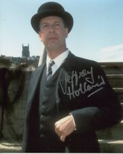 Jeffrey Holland Photo Signed In Person - You Rang M'Lord? - D257