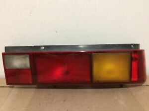 Geo Metro  /  1989  1990  1991  /  Right Passenger Tail Light