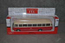 Poland Kolekcja PRL Jelcz 272 MEX Scale 1:43 Plastic Model City Bus 24cm New Box