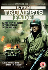 DVD:WHEN TRUMPETS FADE - NEW Region 2 UK