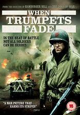 DVD:WHEN TRUMPETS FADE - NEW Region 2 UK