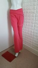 ETRE NYC PATROLONE DONNA LADIES AMAZING TROUSERS size: 10