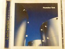 Flotation Tank - Mike Stubbie - Cavendish Music - Ambient - CD