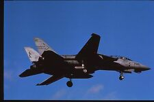 Duplicate colour slide F-14A Tomcat 160390/AA-204 of VF-103 US Navy