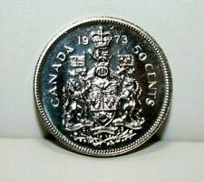 1973 Canada 50 Cents Proof Like Coin