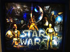 *** Update Pinball Flipper STAR WARS data east 2012 NEW VERSION