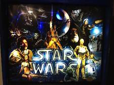 *** Update Pinball Flipper STAR WARS data east 2012 NEW VERSION