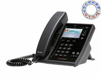 New Polycom CX500 HD IP Phone Telephone Microsoft Lync -