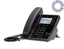 New Polycom CX500 HD IP Phone Telephone Microsoft Lync/Skype -Inc VAT & Warranty