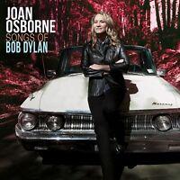 JOAN OSBORNE - SONGS OF BOB DYLAN (2LP)  2 VINYL LP NEU