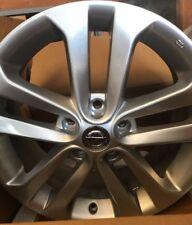 Nissan 17inch Alloy Wheel 999W1-63RA2.  N3