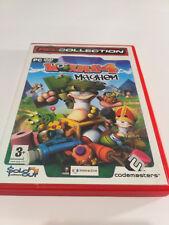 Worms 4 Mayhem Pc Dvd Rom Codemasters