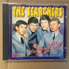 The Searchers – Needles Et Pins And Other Hits - CD