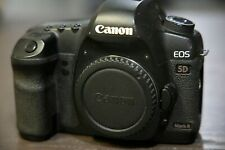 Canon EOS 5D Mark II 21.1MP Digital SLR Camera -(Body Only) Tested and Working!!