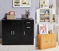 WestWood Sideboard Cabinet Storage tableware Kitchen Cupboard Unit PB SSP01 NEW