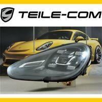 TOP+ORIG. Porsche Cayenne 958 LED Scheinwerfer+Kurvenlicht LINKS/Headlights LEFT