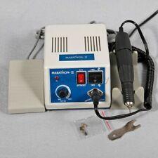 Dentaire marathon micromoteur polissage machine 35K 35000 RPM pièce à main N3 FR