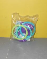 1999 Arby's Kids Meal Toy Under The Sea NEW Action Diver Manta Ray Rings