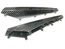 Bmw carbon m3 e90 e92 e93 lufteinläse intermitentes branquias Fender Trim intake cover