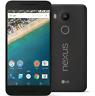 "5.2"" Negro Unlocked LG Google Nexus 5X H791 32GB 2GB RAM 4G LTE Androide Móvil"